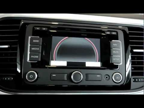WALK AROUND 2013 Volkswagen Beetle Sunroof Sound and Navigation at Trend Motors VW in Rockaway, NJ