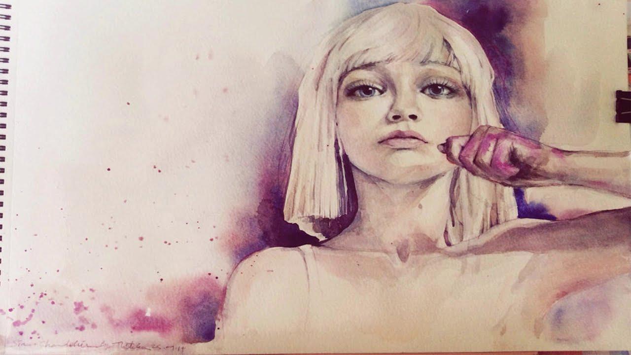 Chandelier / Sia