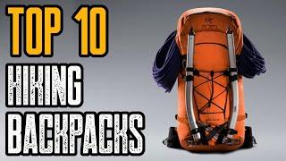 TOP 10 BEST LIGHTẄEIGHT BACKPACKS FOR HIKING & BACKPACKING