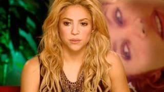 Shakira habla sobre Sale el Sol - Elespectador.com
