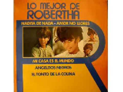 Robertha Angelitos Negros Audiofoto mp3