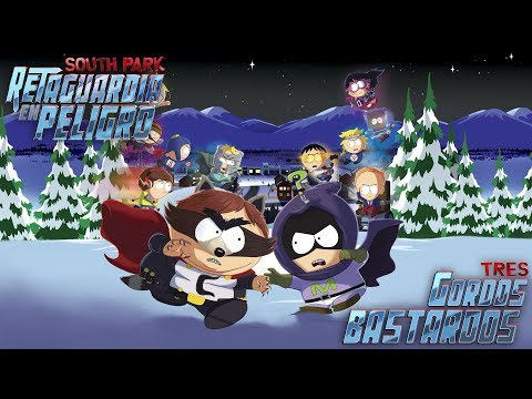 Reseña South Park: The Fractured But Whole | 3GB
