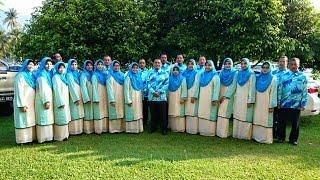 Koir PPDKK - Sambutan Hari Guru Daerah Kuala Kangsar 2015