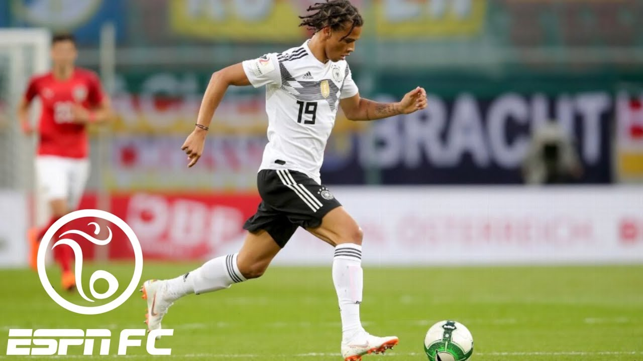 Did Germany make major mistake by leaving Premier League star out of 2018 World Cup squad? | ESPN FC