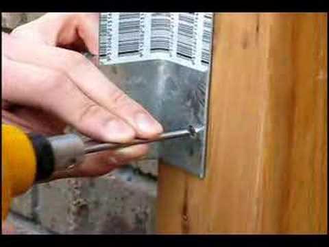 MS Tools Palm Nailer