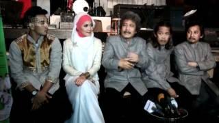 Jelang Umroh, Bimbo Feat Indah Dewi Pertiwi Luncur