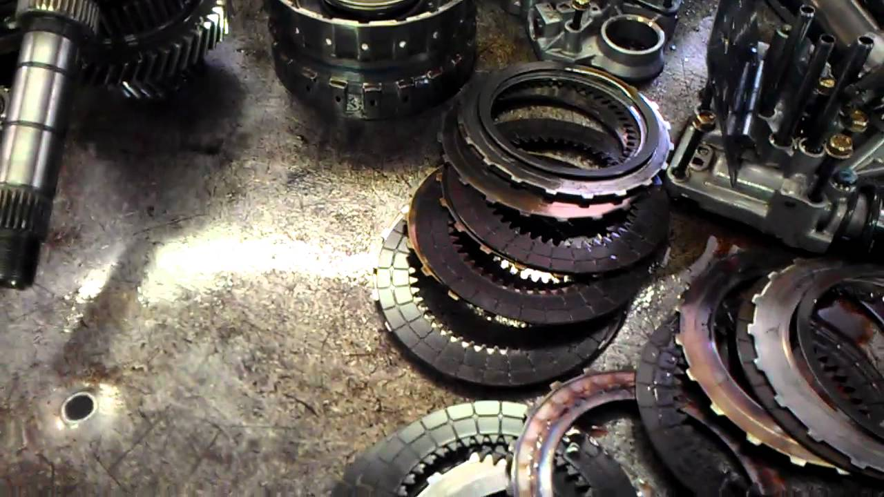 medium resolution of honda crv torque converter