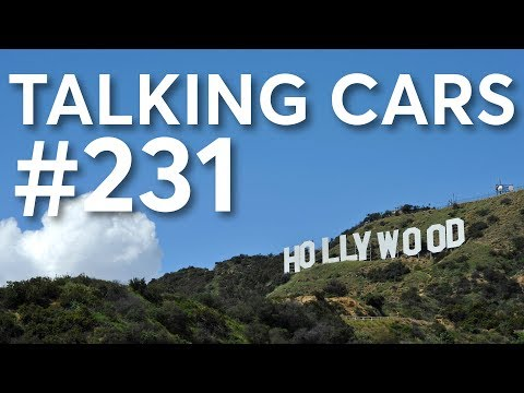 Live from Los Angeles; How CA Guides the Auto Industry | Talking Cars with Consumer Reports #231