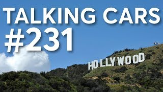 Live from Los Angeles; How CA Guides the Auto Industry   Talking Cars with Consumer Reports #231