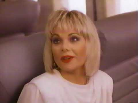 Little White Lies (1989) w/ Ann Jillian & Tim Matheson