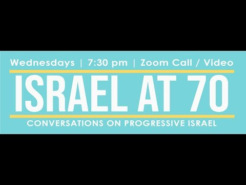 Israel at 70: Shared Existence & Rabbinic Legacy with Rabbis Oded Mazor & Aaron Goldstein