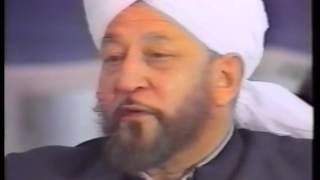 Eid ul Fitr 1992 Sermon by Hazrat Mirza Tahir Ahmad April 5 Instructions about the family
