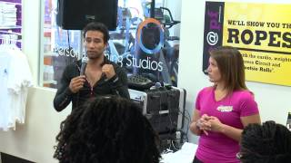Biggest Loser Winners To Appear At Planet Fitness