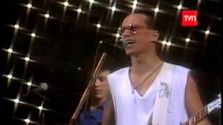 ENANITOS VERDES POR EL RESTO FESTIVAL VIÑA DEL MAR 2DA NOCHE 1988