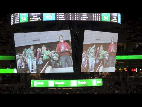 Celtics TD Garden Suite