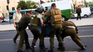 Detenciones sin orden judicial: flagrancia y caso urgente