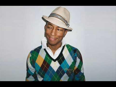 Pharrell  Despicable Me 2010