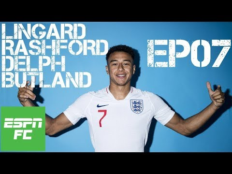 Episode 7: England begins its 2018 World Cup journey vs. Tunisia | Project: Russia | ESPN FC