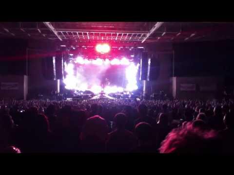 "Linkin Park Honda Civic Tour ""The Catalyst"" Noblesville, IN"