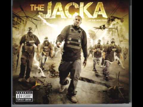 The Jacka - Won't Be Right Ft. Cellski