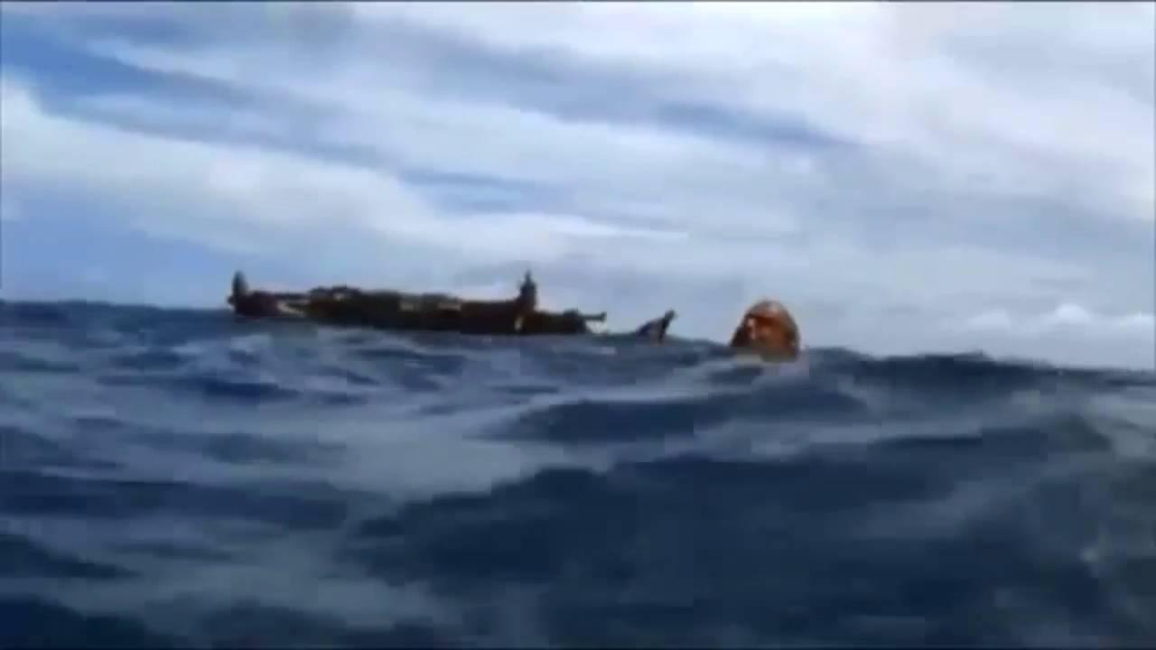 Ocean man MEME - YouTube