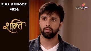 Shakti - 2nd October 2018 - शक्ति - Full Episode