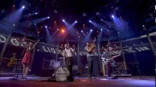The Lumineers iTunes Festival Full 2013