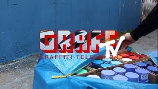 GRAFFITI TV: KAISY