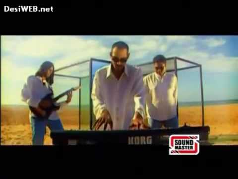 Shafqat Amanat Ali - Aankhon Ke Saagar - High Quality - With Lyrics