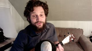 #115 Messages, by Xavier Rudd (Ukulele Cover)