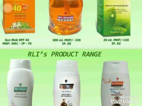 RLI Marketing Pvt Ltd