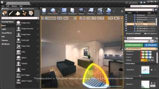 Пошаговое руководство создания интерьера в Unreal Engine и 3ds Max. http://vk.com/perevodvsem1
