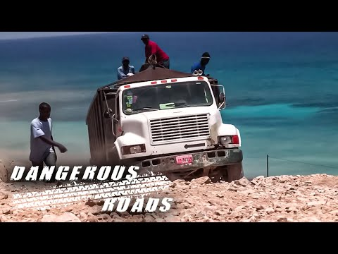 World's Most Dangerous Roads - Haiti: Down to Hell