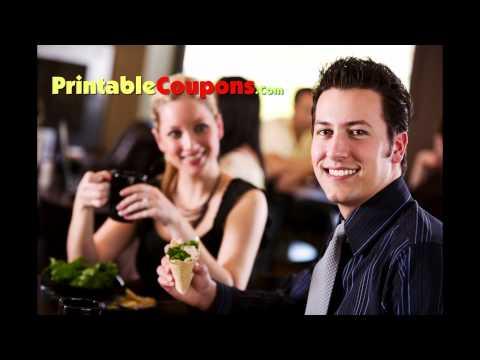 PrintableCoupons.Com – Printable Coupons TV Commercial 15 Seconds