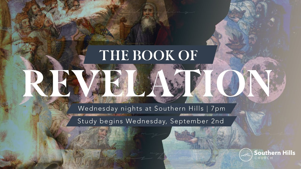 The Book Of Revelation | Pastor Josh Teis