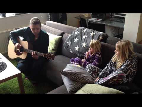 Maeve O´boyle makes my 2 kids very happy