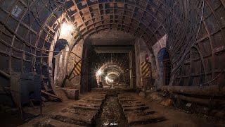 видео Секретный Киев: Метро-2