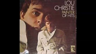 Watch Lou Christie Painter video