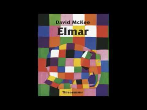 HörbuchElmar von David McKee