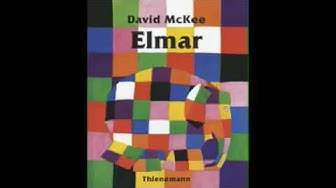 Hörbuch   Elmar von David McKee
