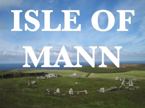 Isle Of Mann, Ancient Sites.