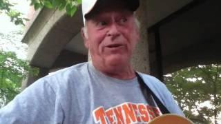 """Jimmy McGee """"Preaching Praying Singing"""""""