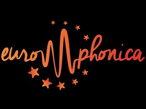 Europhonica im Dezember 2015
