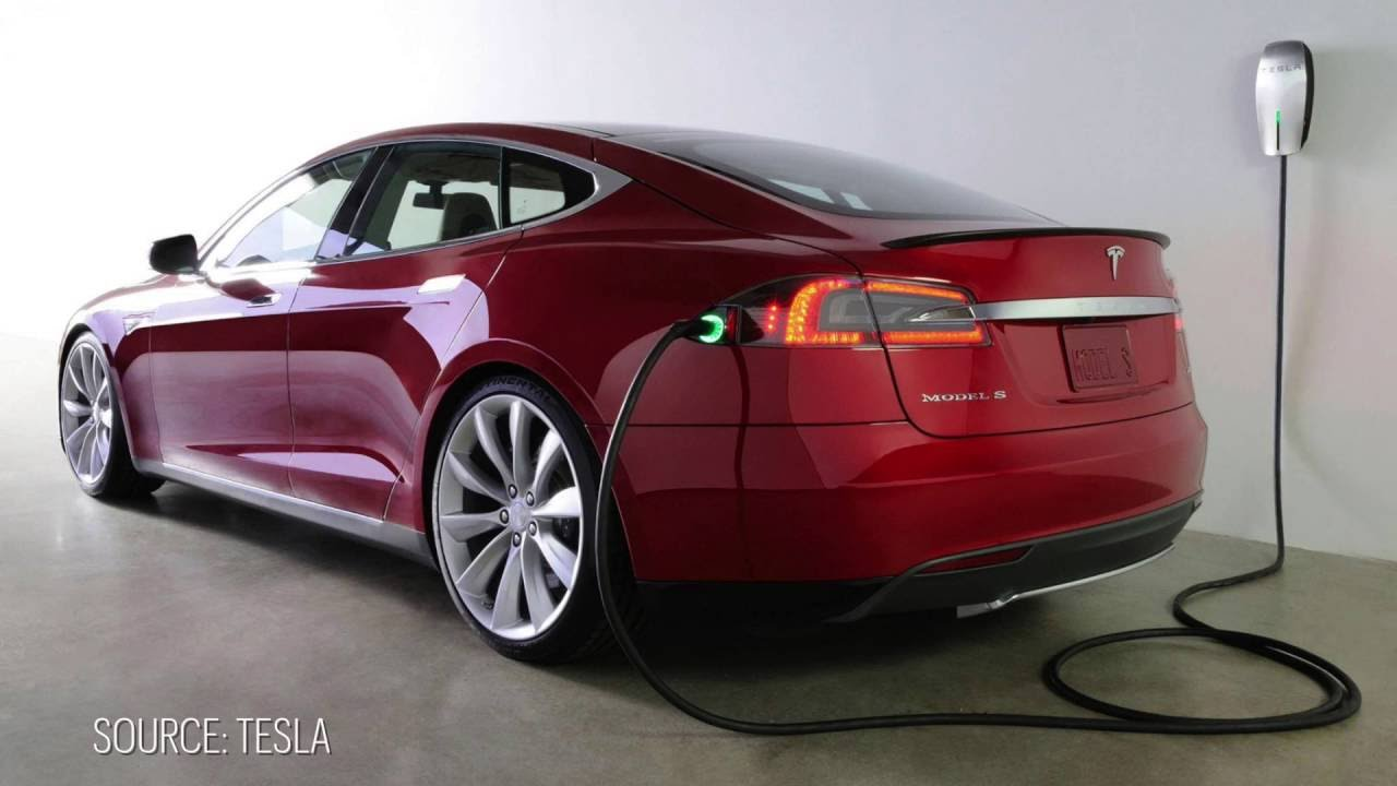 Getting Ready For Model 3 Creating A Tesla Personal Charging Infrastructure