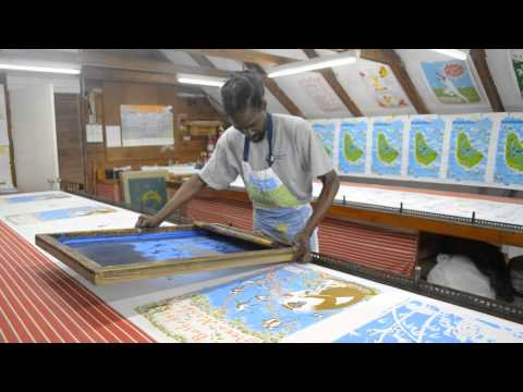 "2015-The ""Best Of Barbados"" Shops Story"