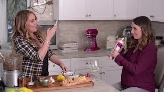 Sweet And Salty Bloopers | Real Girls Kitchen  | Ora.tv