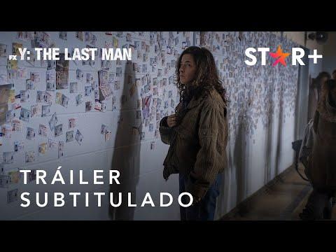 Y: The Last Man | Tráiler Oficial Subtitulado | Star+