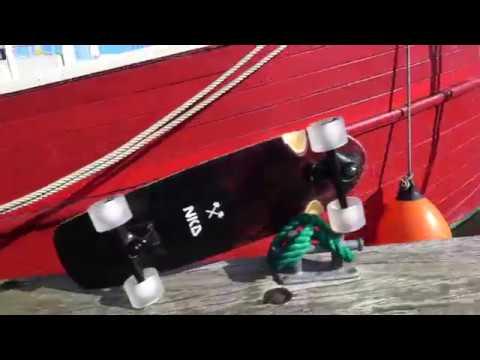 NKD City Surfer Surfskate