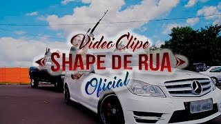 Husky Lion Crew - Shape de rua (Video-Clipe Oficial♪)