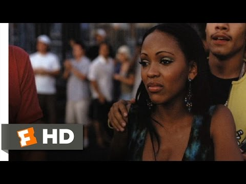 Biker Boyz (10/10) Movie CLIP - Motorcycle Malfunction (2003) HD